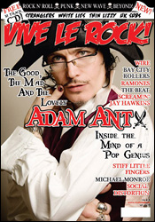 Vive Le Rock - Adam Ant